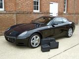 Photos of Ferrari 612 Scaglietti Special Edition 2006