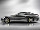 Photos of Ferrari 612 Scaglietti One-to-One Program 2008–11