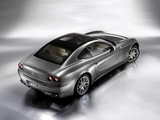 Ferrari 612 Scaglietti One-to-One Program 2008–11 wallpapers