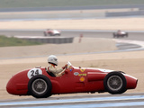 Ferrari 625 1954–55 wallpapers