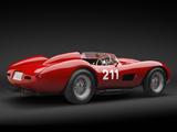 Images of Ferrari 625 TRC 1957