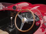 Photos of Ferrari 625 TRC 1957