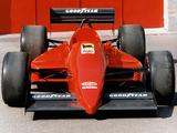 Ferrari 637 1986 images