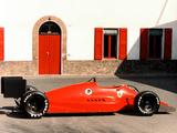 Ferrari 637 1986 pictures