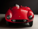 Ferrari 750 Monza 1954–55 images