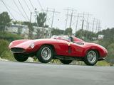 Ferrari 750 Monza 1954–55 photos