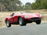 Ferrari 750 Monza 1954–55 pictures