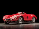 Images of Ferrari 750 Monza 1954–55