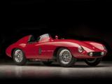 Photos of Ferrari 750 Monza 1954–55