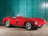 Pictures of Ferrari 750 Monza 1954–55