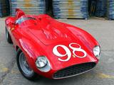 Ferrari 857 Sport Scaglietti Spider (0588M) 1955 pictures