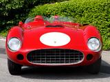 Ferrari 860 Monza 1956 images