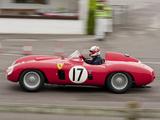 Ferrari 860 Monza 1956 pictures