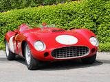 Images of Ferrari 860 Monza 1956