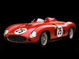 Photos of Ferrari 860 Monza 1956