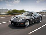 Ferrari California US-spec 2009–12 images