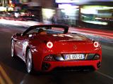 Ferrari California 2009–12 images