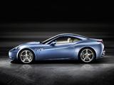 Ferrari California 2009–12 wallpapers