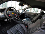 Anderson Germany Ferrari California 2010 photos