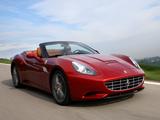 Ferrari California 30 2012 images