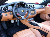 Ferrari California 30 2012 photos