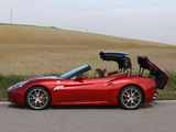 Ferrari California 30 2012 pictures
