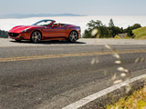 Ferrari California T US-spec 2014 images