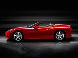 Photos of Ferrari California 2009–12