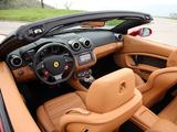 Photos of Ferrari California 30 2012