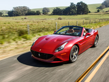 Photos of Ferrari California T US-spec 2014