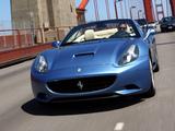 Pictures of Ferrari California 2009–12