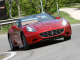 Pictures of Ferrari California 30 2012