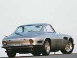 Ferrari 250 GT SWB Bertone 1962 photos