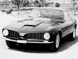 Ferrari 250 GT SWB Bertone 1962 pictures