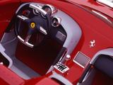 Ferrari Rossa 2000 images