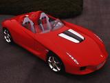 Ferrari Rossa 2000 pictures