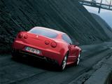 Ferrari GG50 Concept by Giugiaro 2005 pictures