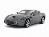 Ferrari 575 GTZ 2006 pictures