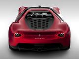 Ferrari Sergio 2013 images