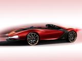 Eskiz Ferrari Sergio 2013 images