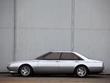 Photos of Ferrari Pinin Concept 1980