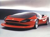 Pictures of Colani Ferrari Lotec Testa dOro 1989