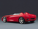 Pictures of Ferrari Rossa 2000
