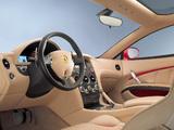 Pictures of Ferrari GG50 Concept by Giugiaro 2005