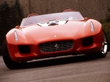 Ferrari Rossa 2000 wallpapers