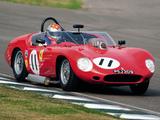 Ferrari 246S Dino 1959 pictures