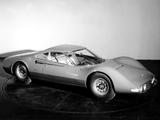 Ferrari Dino Berlinetta Speciale 1965 photos