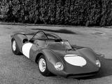 Ferrari Dino 206 SP 1965 pictures