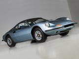 Ferrari Dino 246 GT 1969–74 pictures