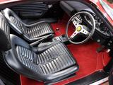 Ferrari Dino 246 GT UK-spec 1969–74 pictures